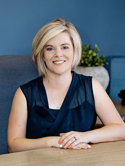 Sanette Smits - Claims Manager   Smits & Kie Accountants   Accountants in Upington