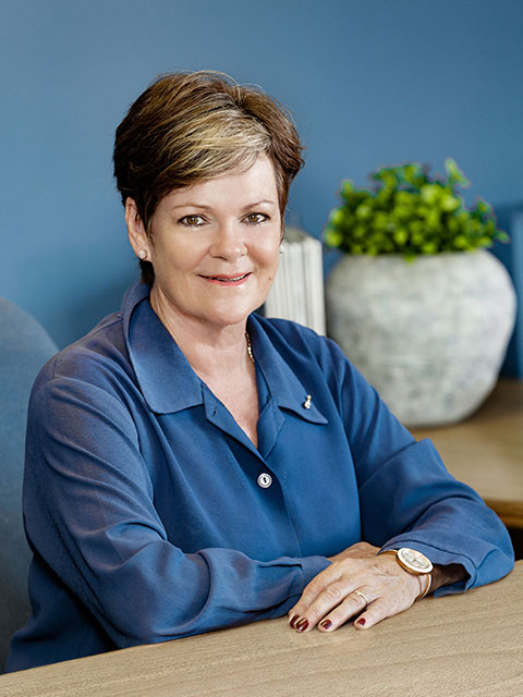Elize Spangenberg - Financial Manager | KSG Brokers | Brokers in Upington