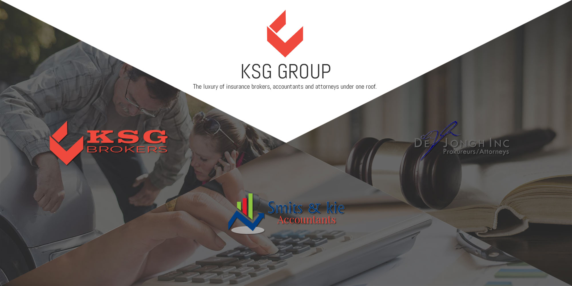 KSG Group | Insurance Brokers, Accountants & Attorneys in Upington