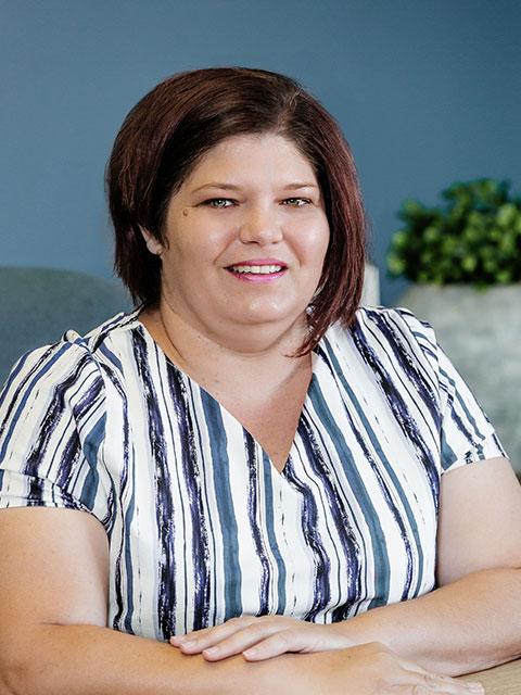 Marelize van Rooyen - Financial Advisor | KSG Brokers | Brokers in Upington